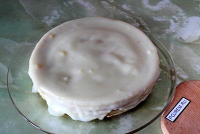 Торт для мальчика кремовый фото 2