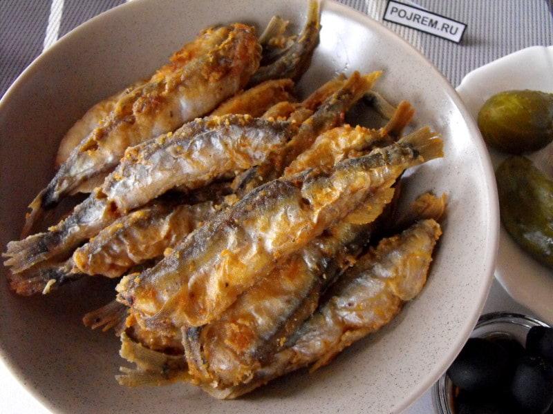 рецепты морского салата с фото