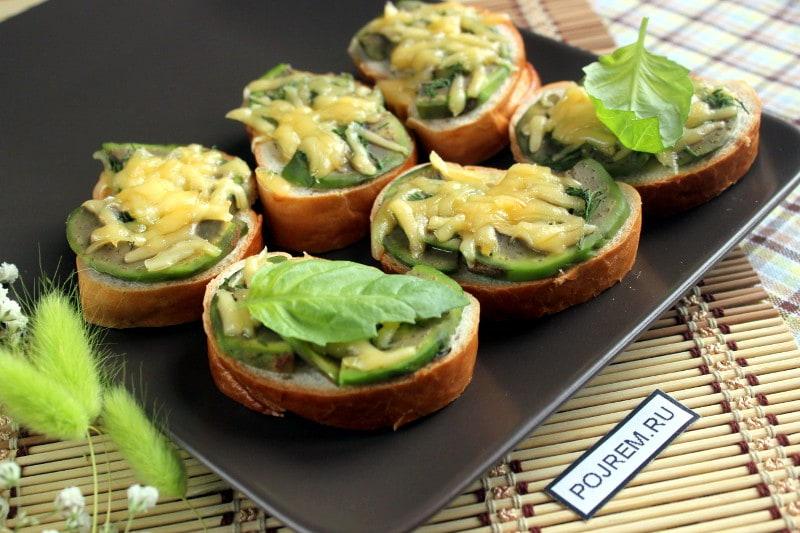 Рецепты бутербродов с пошагово