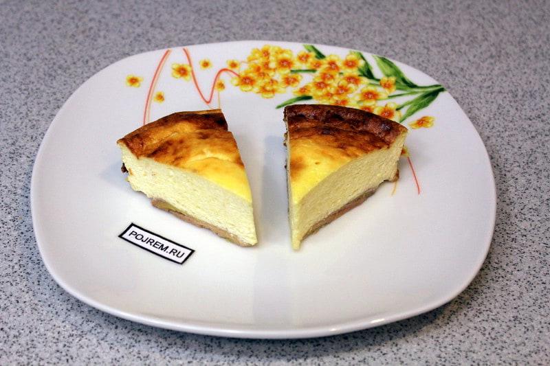 Рецепт сметанника классический с фото пошагово на сковороде