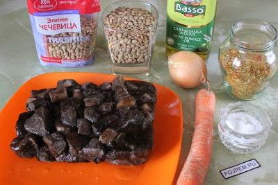 рецепт грибного супа из замороженных грибов шампиньон с фото