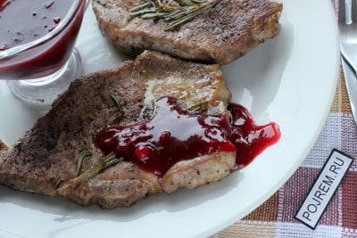 Как сделать соус для мяса в домашних условиях видео