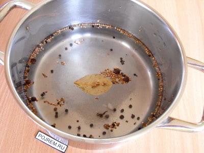 как приготовить гвоздику от паразитов