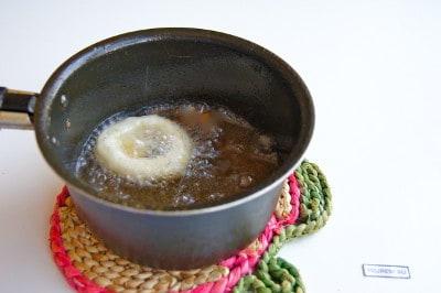 Как сделать луковые кольца в домашних условиях с сыром
