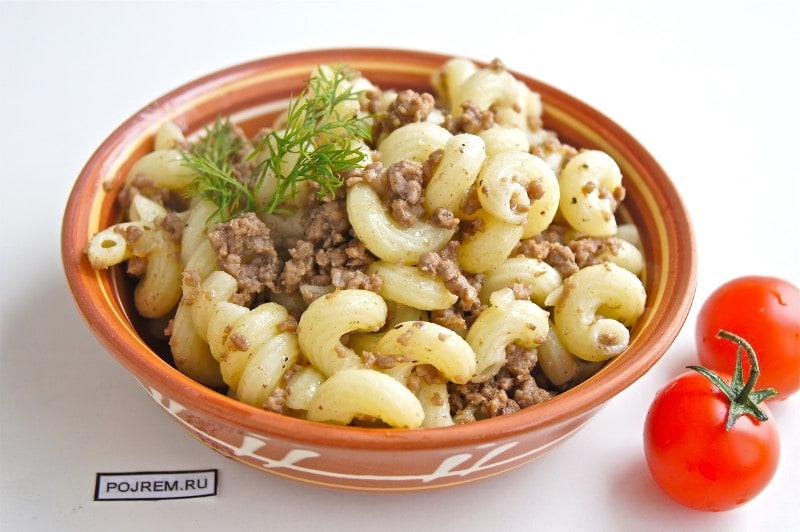 Салат с картофелем простой рецепт