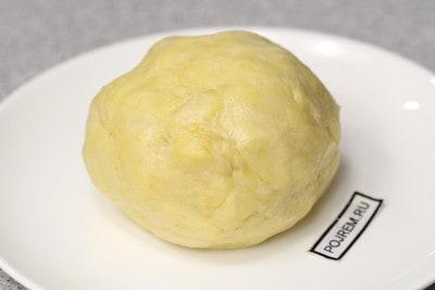 Как приготовить оригинальный пирог с грушами
