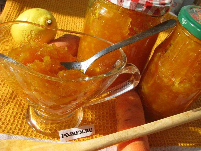 Варенье из апельсинов: разнообразные рецепты с фото на выбор 16