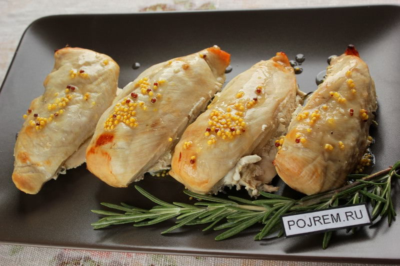 филе куриное в кляре рецепт с фото пошагово