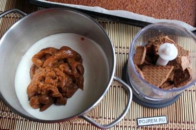 Как приготовить панчо в домашних условиях