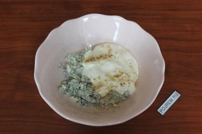 соус для лангустинов