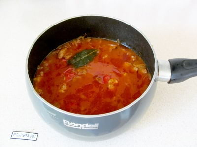 Рецепт блюда из кабачка для детей от 2 лет