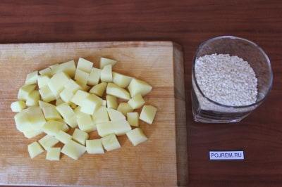 рецепт вкусного супа с фасолью консервированной с фото