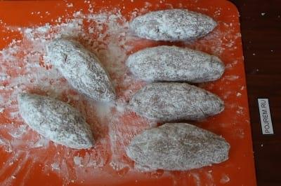 котлеты из рубленой свинины рецепты с фото