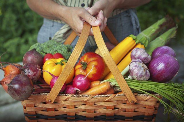 Как сделать любую еду полезной: 50 простейших правил