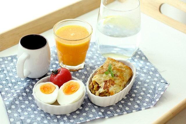7 лайфхаков о питательном завтраке для стройной фигуры