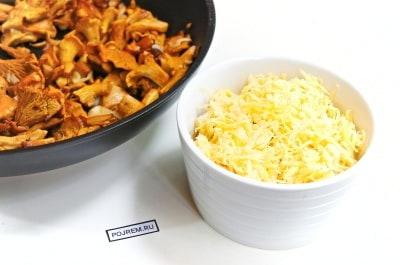 Диетические рецепты с морской капусты