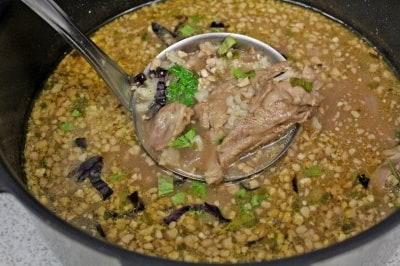 харчо суп из курицы в мультиварке рецепты с фото