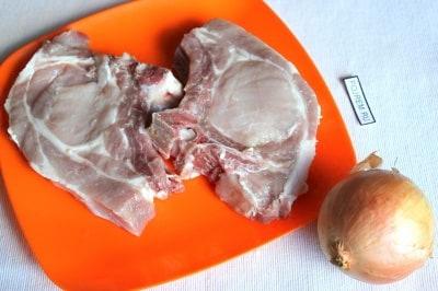 Рецепт мяса как в ресторане