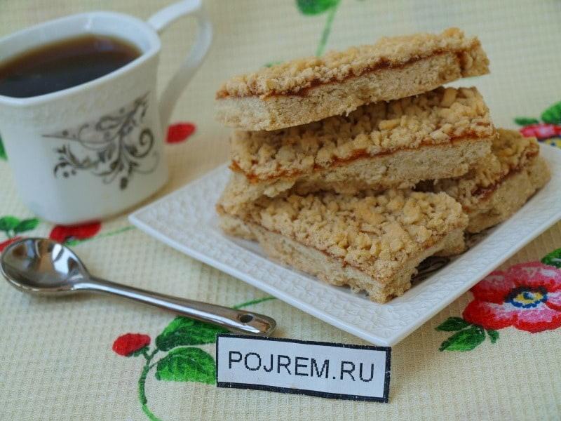 Венские печенья рецепты в домашних