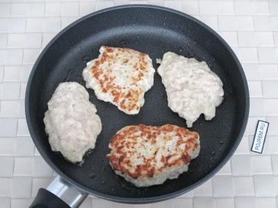 как приготовить вкусные котлеты из говядины пошаговый рецепт с фото #10