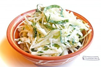 Коул слоу салат рецепт с фото новые фото