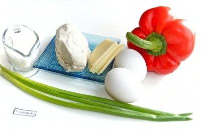 Салат греческий с курицей в домашних условиях