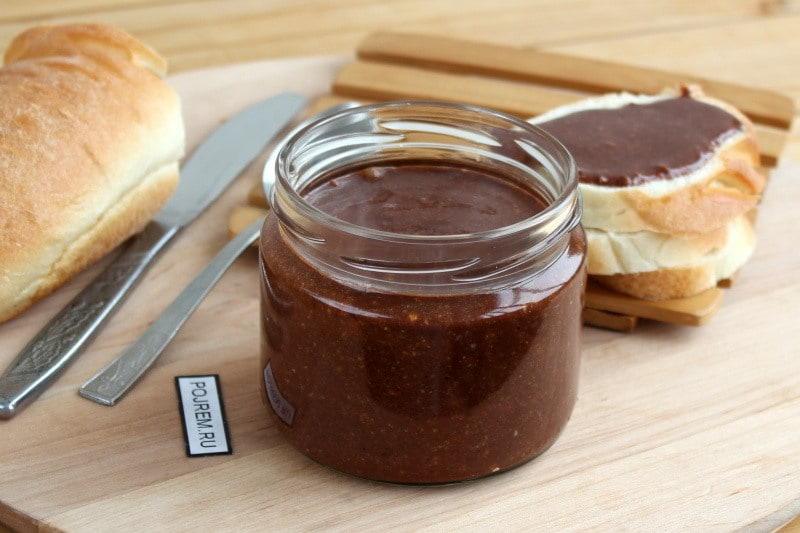 Шоколадная колбаса - пошаговые рецепты с фото. Как приготовить домашнюю