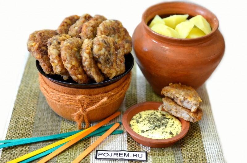 Рецепт перца фаршированного мясом и рисом с фото