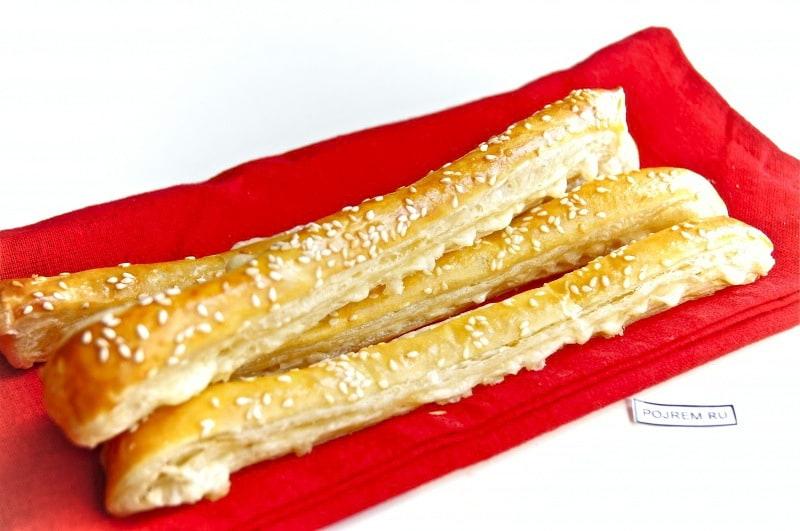 сырные палочки рецепт пошагово