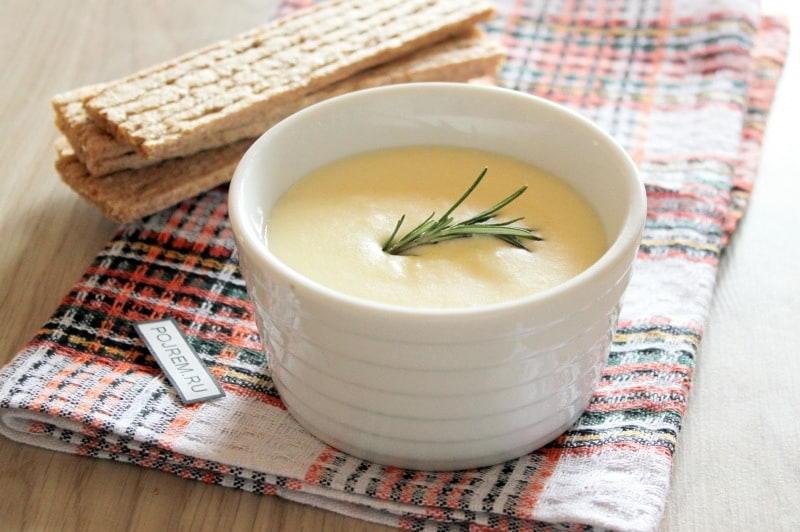 как сделать сырный соус макдональдс простой рецепт