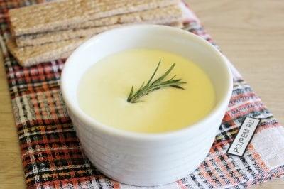 сырный соус рецепт с фото как в макдональдсе пошагово