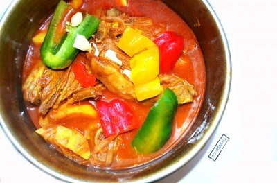 суп из баранины с картошкой рецепт шурпа