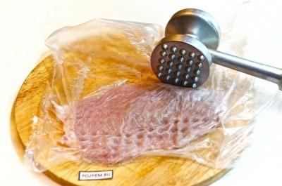 Блюдо капуста тушеная в мультиварке