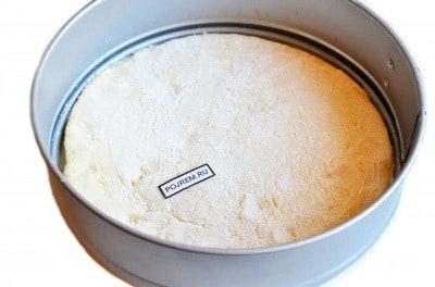 пирог с вареньем в духовке пошаговый рецепт с фото