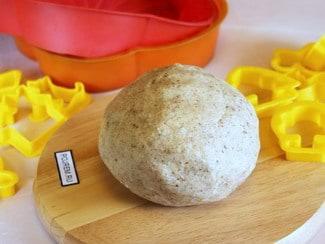 Песочное тесто ореховое