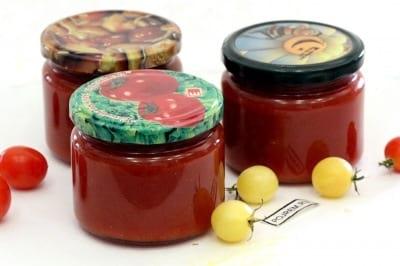 Как закатать томатный сок в домашних условиях на зиму 45