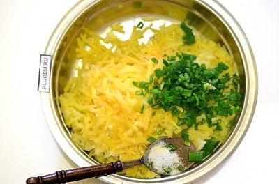 Как приготовить овощное рагу с капустой и картошкой и мясом видео