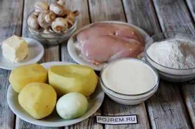 суп щавелевый с яйцом рецепт пошагово
