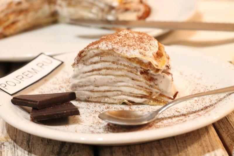 торт из драников пошаговый рецепт с фото