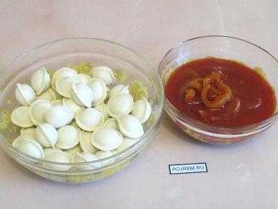 Рецепт приготовления пельменей микроволновке рецепт приготовления пикши в духовке с картофелем