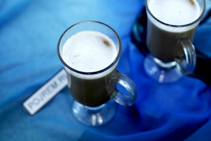 как сварить кофе в френч-прессе
