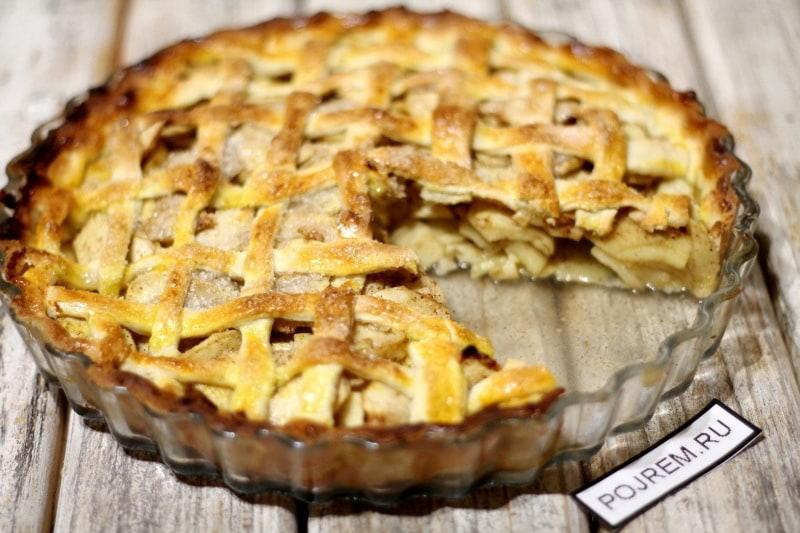 Как испечь пирог рецепт