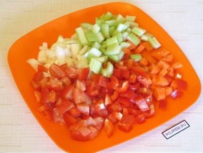 Боннский суп все рецепты