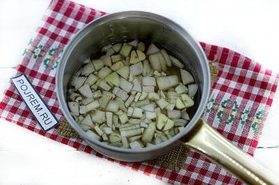 французская горчица в зернах рецепт