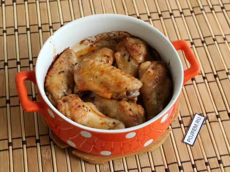 Рецепты острых блюд с пошаговым 29