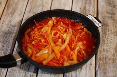 рецепты вкусных салатов с морковью с фото