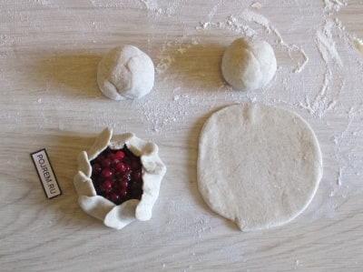 Рецепты вкусняшек из дрожжевого теста
