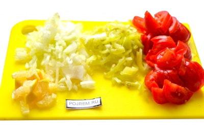 Поварёшкино Простые рецепты с пошаговыми фотографиями 86