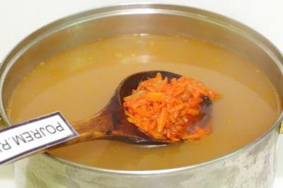 Как приготовить суп из кильки в томате