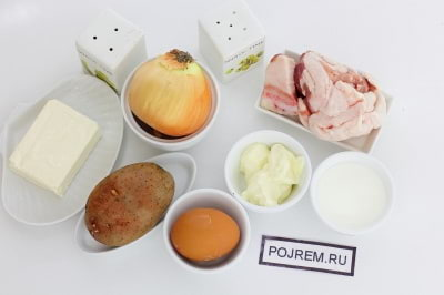 драчёна картофельная рецепт с фото